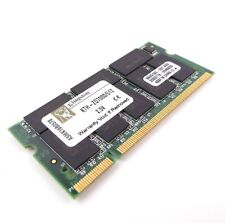 RAM Laptop DDR-333 512MB Kingston KTH-ZD7000/512 SODIMM 200p PC2700
