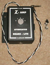 Dr Z Brake-Lite Guitar Amp Attenuator - mounts inside combo