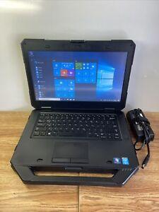 Dell Latitude14 Rugged 5404 i5-4310U 2.00GHz 12GB RAM 512GB SSD MS Office 2013