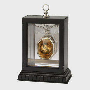 Harry Potter The Horcrux Locket With Display Case The Noble Collection