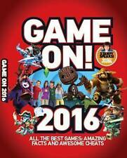 Game on!: 2016 BRAND NEW BOOK by Scholastic US (Paperback, 2015)