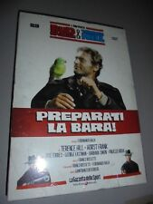 DVD N°29 PREPARATI LA BARA! I MITICI BUD SPENCER E & TERENCE HILL