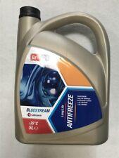 VW Fox 06 en Anti Freeze azul del refrigerante Longlife 5 L 5 Litro
