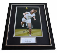 Tennis Signed Photos G Certified Original Sports Autographs