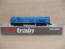 Startrain - ref.70102B - Locomotora diesel Traccion Rail AZVI 319-324-0