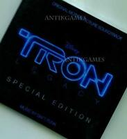Tron Legacy (Limited Special Edition) von Ost, Daft punk (2010)