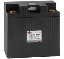 "Lithium MC/ATV Battery - 12V 540CCA Right ""+"" Terminal 6.55"" X 3.39"" X 6.10"""