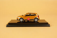 1/64 2013 China SVW Volkswagen cross polo die cast model