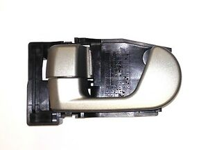 Genuine Mitsubishi OEM Inside Door Opening Handle LEFT SIDE Endeavor
