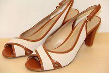 NIB Easy Spirit SENZA Sandals Low Heel Pump Shoes Sz 10 M