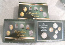 AUSTRALIAN PROOF COIN SET - 2004, COME ALIVE