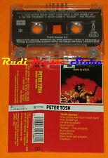 MC PETER TOSH Bush doctor 1978 italy EMI 54 1617084 cd lp dvd vhs
