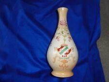 Corona Ware S. Hancock & Sons Vase - Stoke on Trent