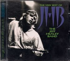 JEFF BHEALEY (The Very Best of Jeff Healey Band)