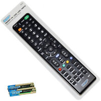 Remote Control for Sony Bravia Series LCD LED HD TV Smart 1080p 3D Ultra Plasma