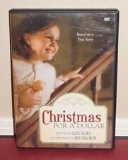 Christmas For A Dollar DVD Great For Family Night LDS Mormon