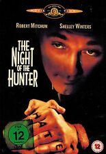 DVD NEU/OVP - Die Nacht des Jägers - Robert Mitchum & Shelley Winters