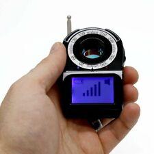 ⭐KJB Easy-2-Use RF Hidden Spy Camera Lens WiFi GPS Cell Phone Detect Bug Finder⭐