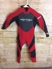 Body Glove Crush Full Body Wet Suit Child C2