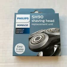 Philips Norelco SH90 Replacement Head w/ Newly Designed V-Track precision blades