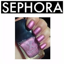 FORMULA X Sephora Effects Nail Color Polish .4 oz / 12 mL VOODOO  NEW Sealed