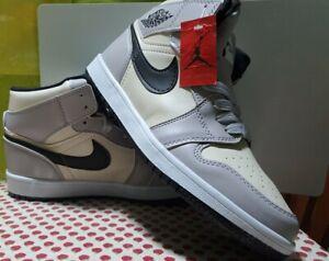 Nike Air Jordan 1 Mid 44