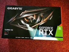 Nvidia Geforce RTX 2080 ti TURBO 11gb gddr6