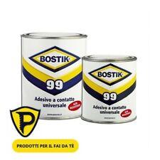 Bostik 99 Colla Adesivo a Contatto da 400 ml a 1800 ml