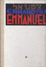 BD  - Emmanuel -   - EO .1947  - BE - jijé