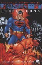 SUPERMAN - ENDING BATTLE!