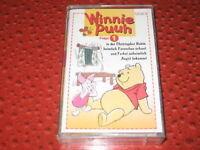 Winnie Puuh 1 Karussell Sammelrücken