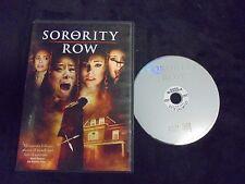 "USED DVD ""Sorority Row"""