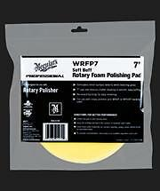 "Meguiar's Soft Buff 7"" Rotary Foam Polishing Pad 