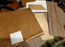 Lot Wood Veneer Sheets Floor & other Craft Project Miniature Dollhouse