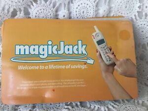 MagicJack A921 Set of 2 New Other