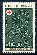 STAMP / TIMBRE FRANCE NEUF LUXE N° 1735 ** CROIX ROUGE DESGENETTES