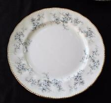 "Vintage PARAGON Bone China England BRIDES CHOICE 10 3/4""d Diinner Plate"