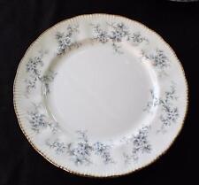 "Vintage PARAGON Bone China England BRIDES CHOICE 10 3/4""d Diinner Plate"