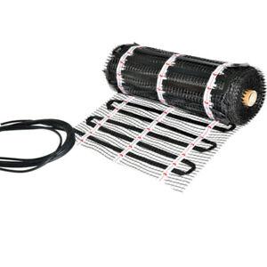 Fußbodenheizung elektrisch 7,0m² Dünnbettheizmatte f. Fliesen u. Ausgleichsmasse