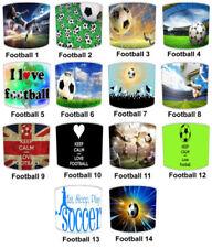 Mobiliario y decoración infantil color principal multicolor de fútbol
