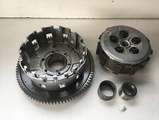 A CLUTCH BELL NUTS PLATE SUZUKI GSF 650 BANDIT 2009 TYPE ENGINE P711