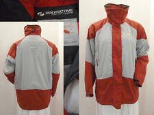 Protective Skijacke Jacke Girl Winter Outdoor Dry Warm Breathable rot/grau 38 1A