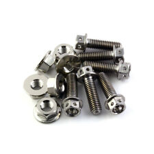 Honda CRF250R 15+ Titanium Race Front Disc Bolt Kit