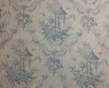 """CLEARANCE - Vintage """"CHELSEA GARDENS"""", SUMMER HILL LTD Exclusive. TOILE, R344"""