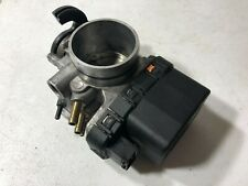 2001-2006 Saab 9-5 95 Throttle Body With TPS 91 881 86 9188186