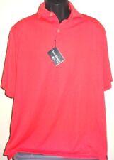 Chase Edward Golf Salmon Color Polo XL NWT