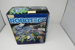 Robotech Invid Shock Trooper