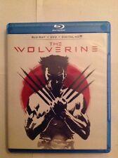 The Wolverine (Blu-ray/DVD, Digital copy)