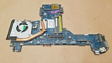 Genuine Dell Latitude E6320 2.60Ghz i5-2540M Intel Motherboard La-6611P Rev:1.0
