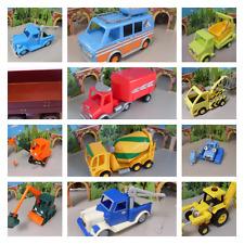 Bob The Builder -  Selection Of Vehicles, Gripper Grabber Scratch, Jackeroo